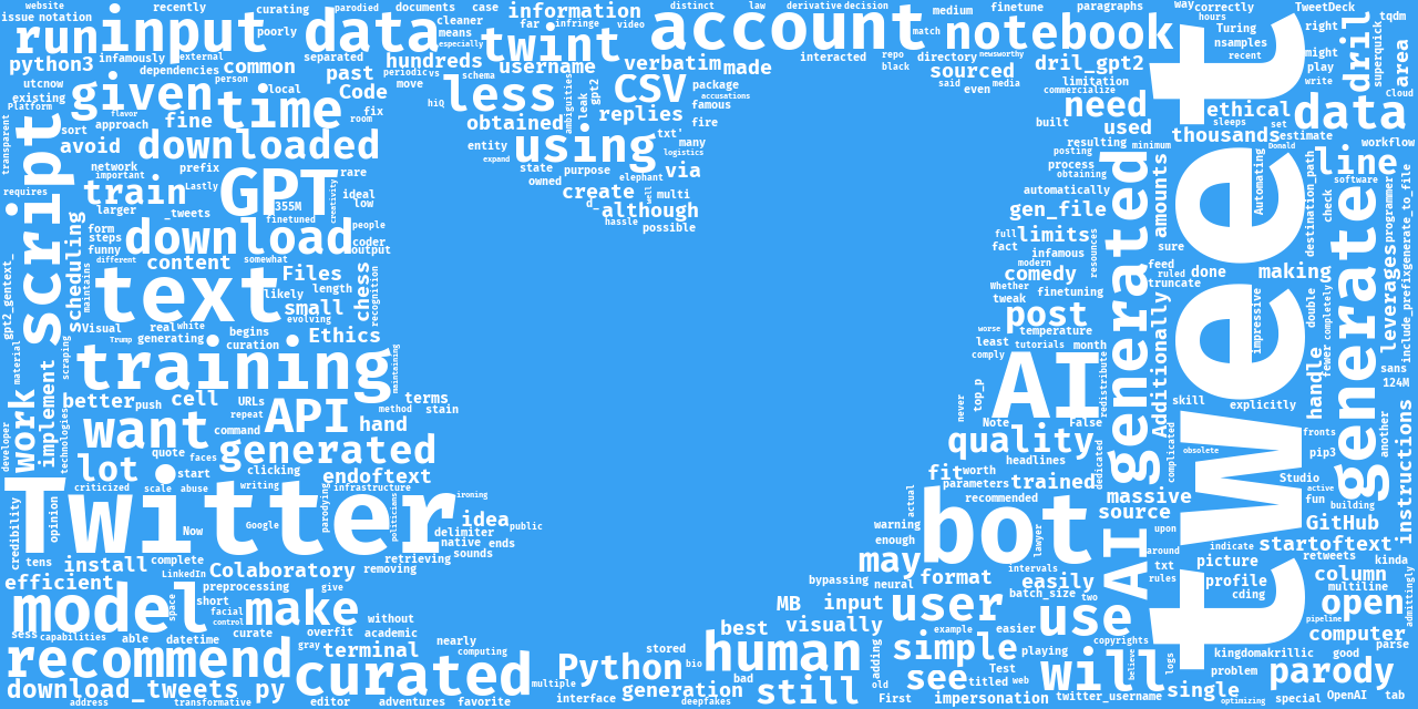 How to Build a Twitter Text-Generating AI Bot With GPT-2 - RapidAPI